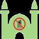 Cami Jammer Cihazları